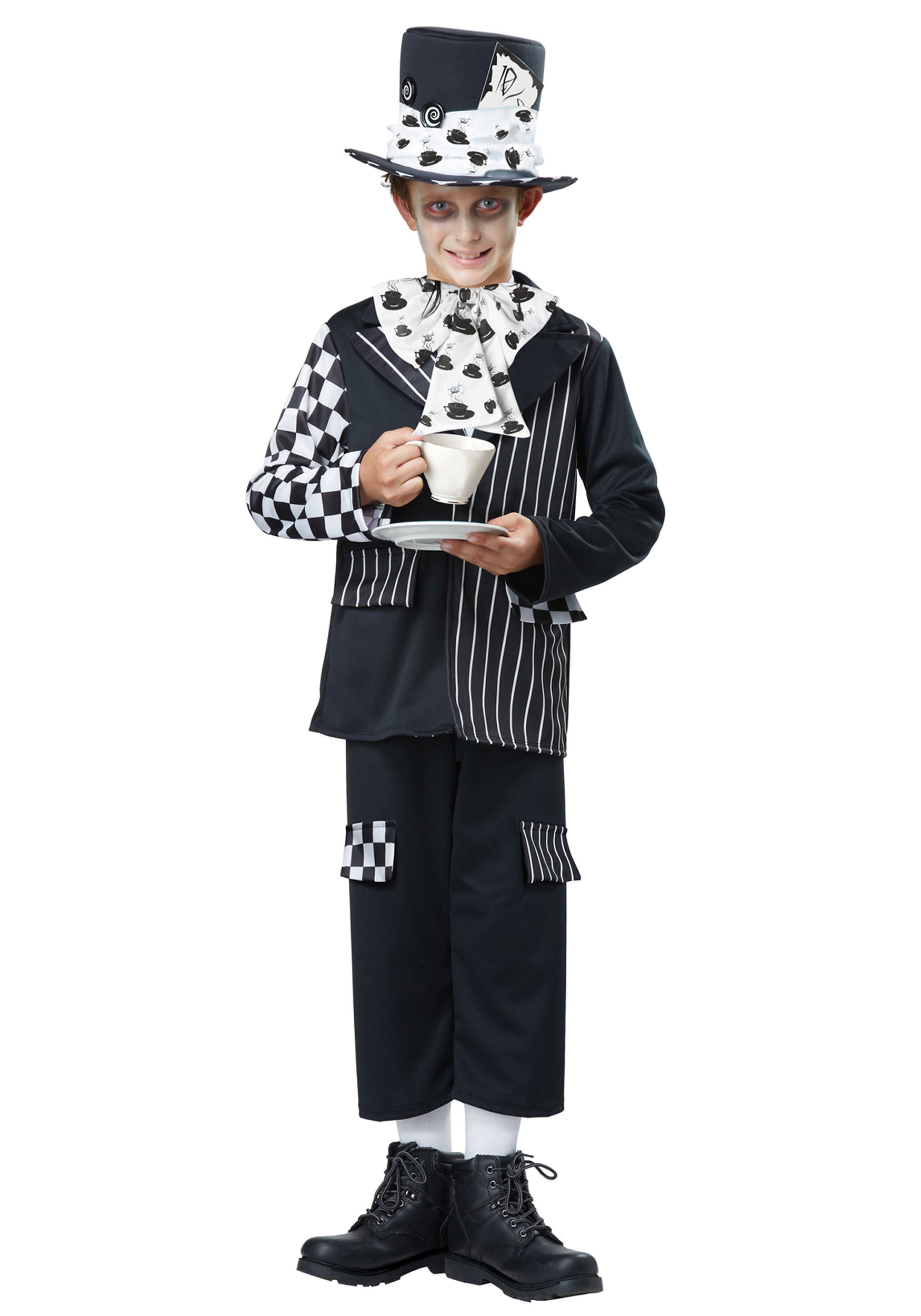 sc 1 st  Halloween Costumes : child mad hatter costume  - Germanpascual.Com