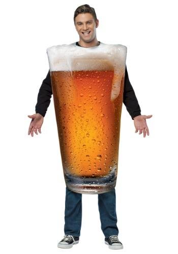 Costume | Adult | Beer | Bee