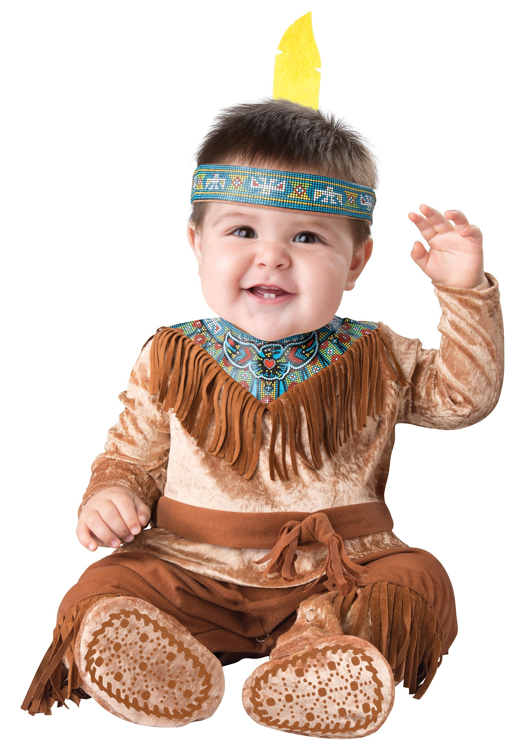 Infant Sweet Dream Catcher Costume-8537