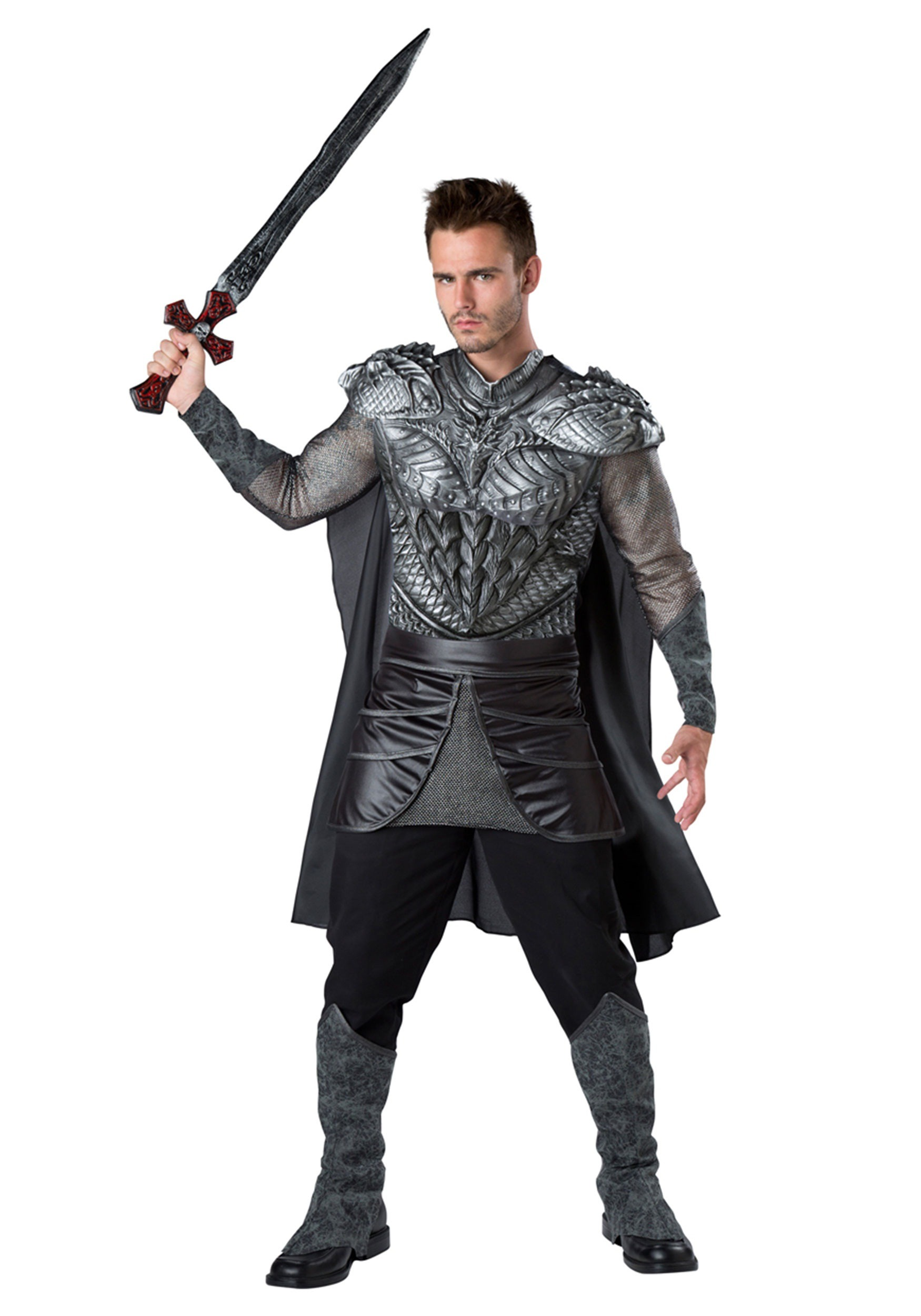 Knight Costumes - Medieval Knight Halloween Costumes