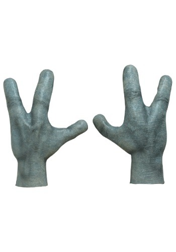 Click Here to buy Alien Hands from HalloweenCostumes, USA Funds & Shipping