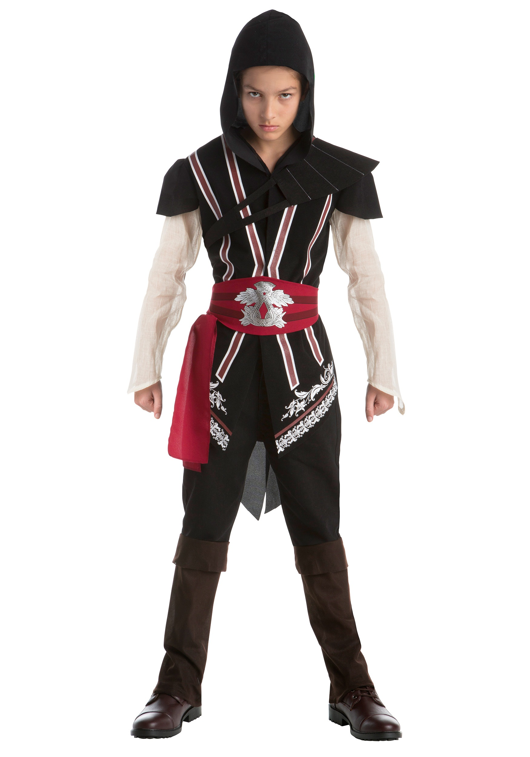 Assassin S Creed Costumes For Adults Kids Halloweencostumes Com
