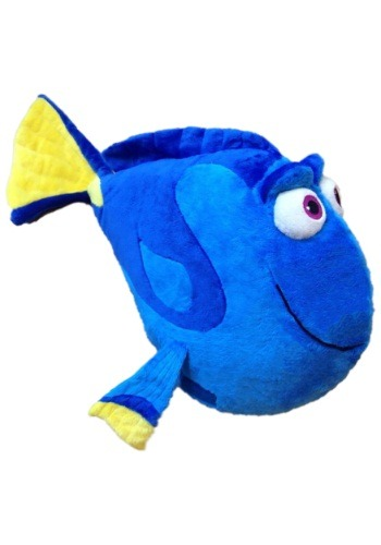 """16"""" Dory Finding Dory Pillow Pet"""