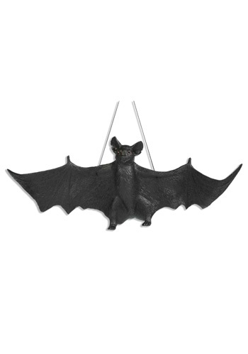 15 Inch Bat Prop   Haunted House Decorations, Scary Accessories By: Forum Novelties, Inc for the 2015 Costume season.