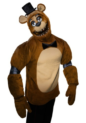 Five Nights at Freddy's Adult Freddy Costume