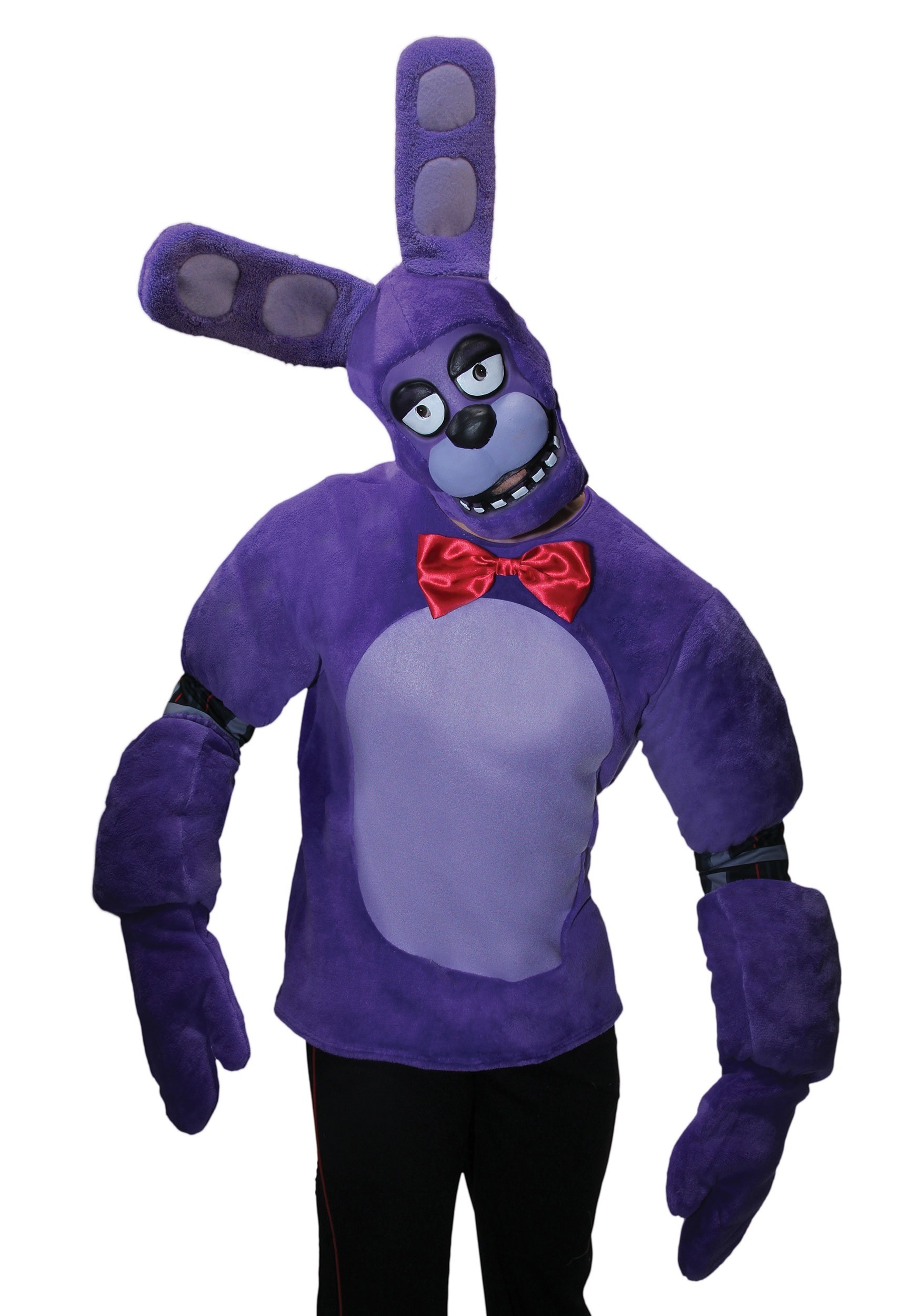 Five nights at freddy s adult bonnie costume