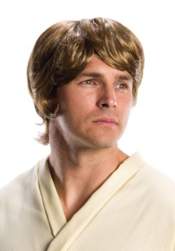 Star Wars Adult Luke Skywalker Wig