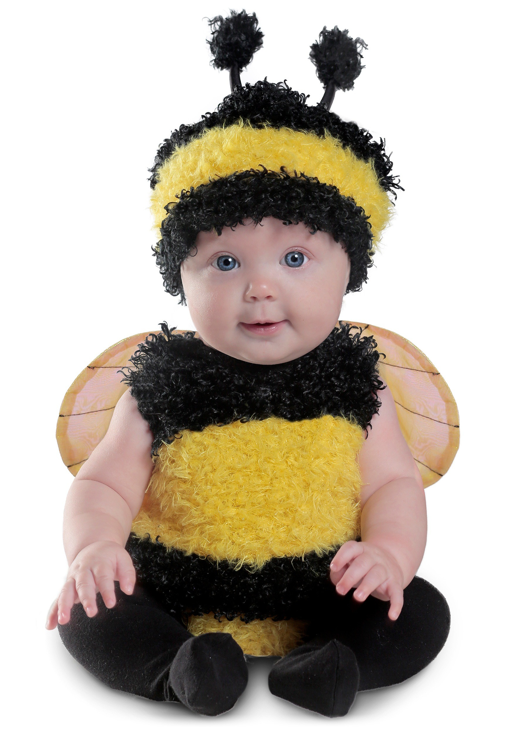 Anne Geddes Infant Bee Costume
