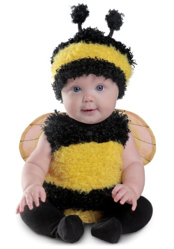Anna Geddes Infant Bee Costume