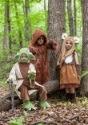 Girls Star Wars Wicket Dress