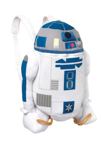 Image of R2-D2 Backpack Buddy