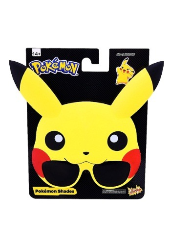 Click Here to buy Pokemon Sunglasses from HalloweenCostumes, CDN Funds
