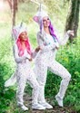 Girl's Magical Unicorn Costume4