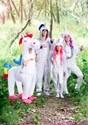 Girl's Magical Unicorn Costume5
