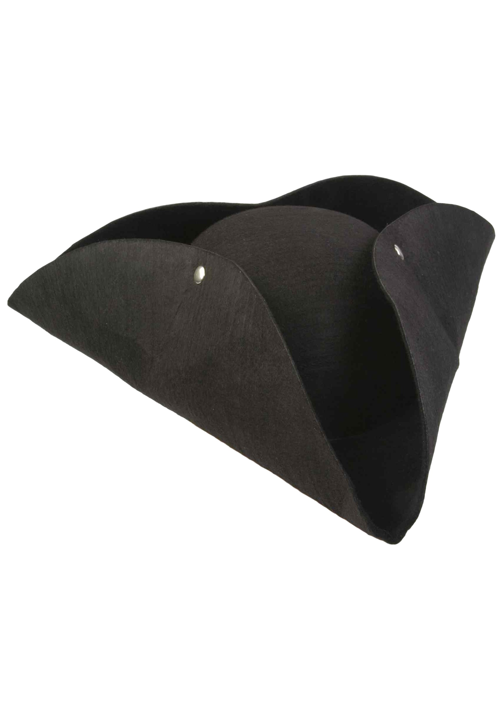 Tricorn Hat Pattern Simple Design Ideas