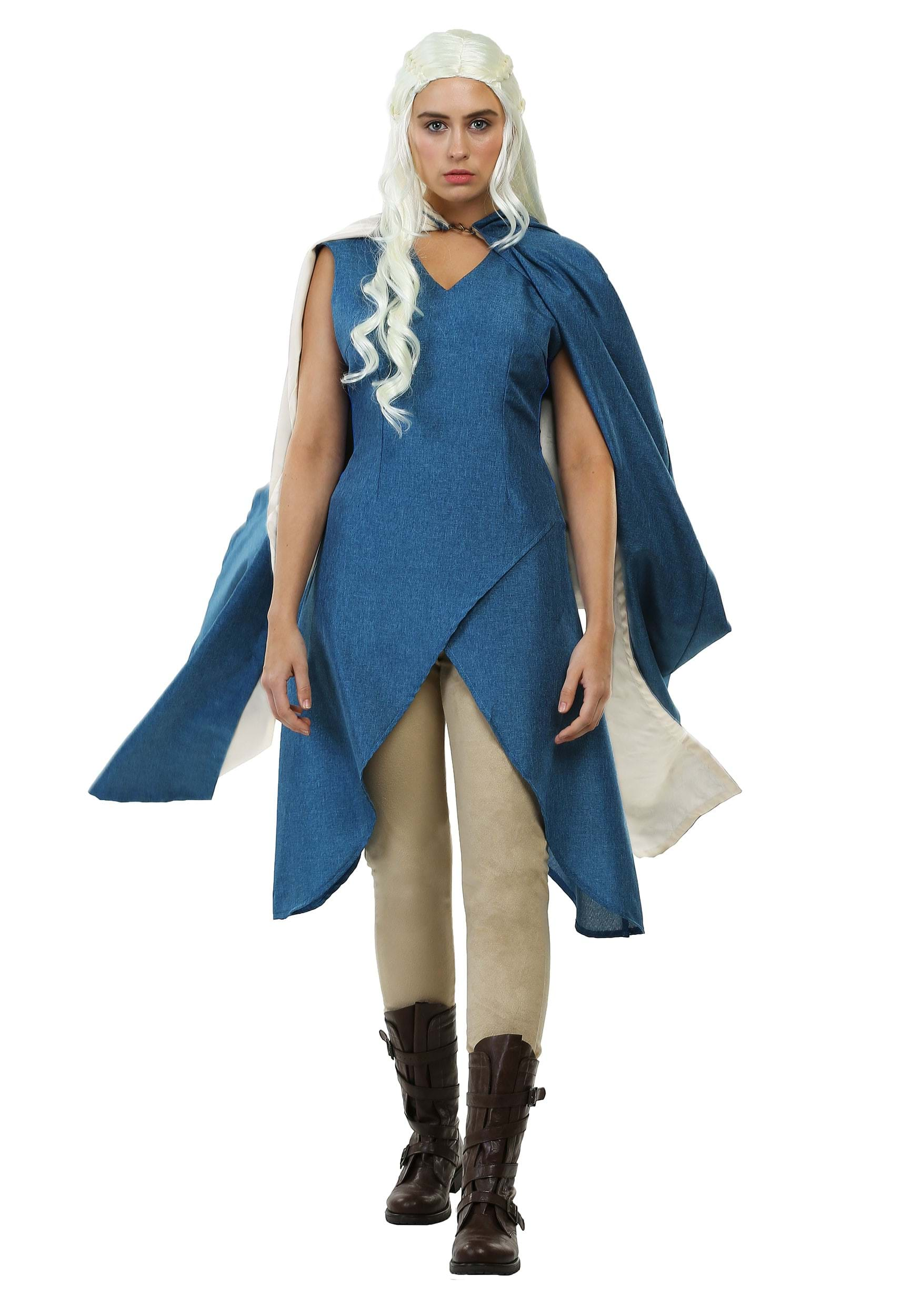 Game Of Thrones Halloween Costume 45249 | INFOVISUAL
