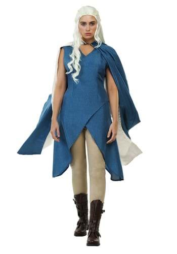 Dragon Queen Women's Costume update2