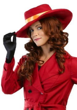 Women's World Traveler Wig