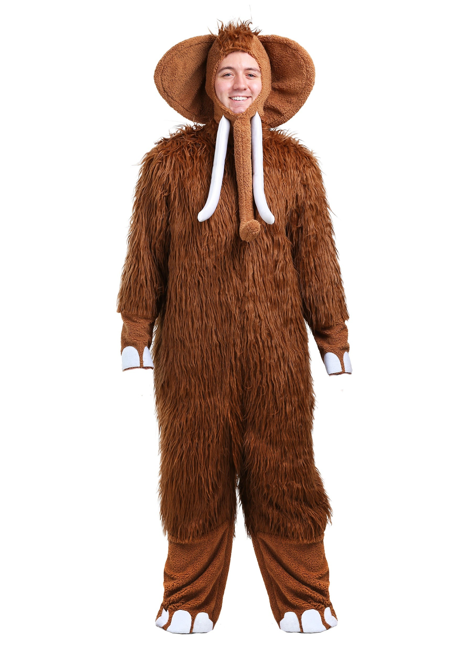 Woolly Mammoth Costume for Men a9c333af55f