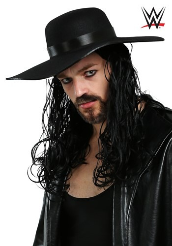 WWE Undertaker Wig for Men