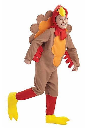 Kids Turkey Costume By: Forum Novelties, Inc for the 2015 Costume season.
