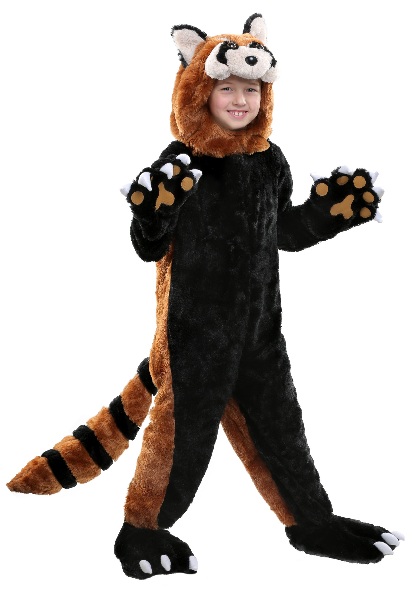Image of: Jumpsuit Child Red Panda Youtube Panda Costumes Sexy Panda Costumes Kung Fu Panda Costumes