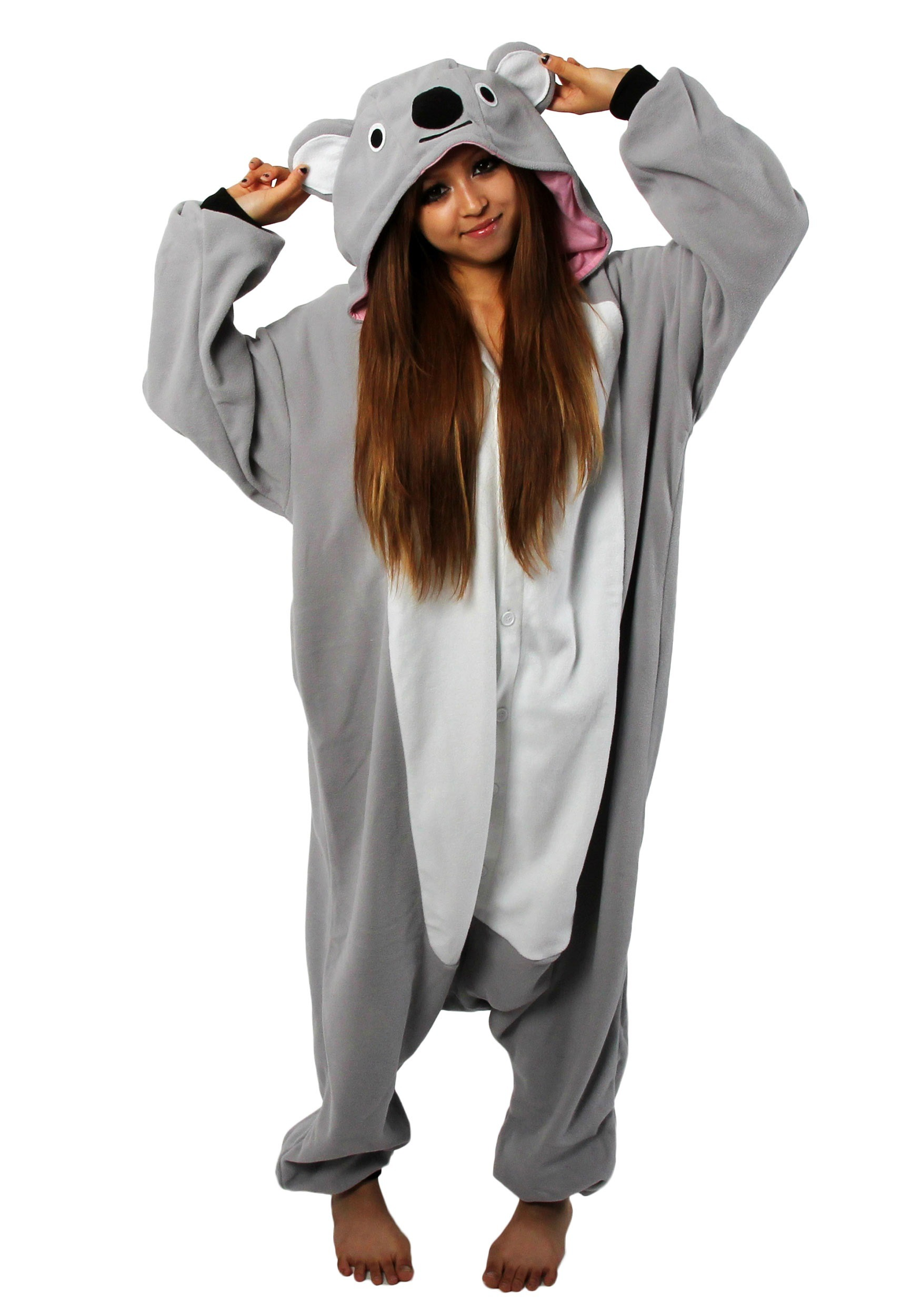 Costume Koala Kigurumi