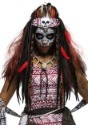 Voodoo Witch Womens Wig
