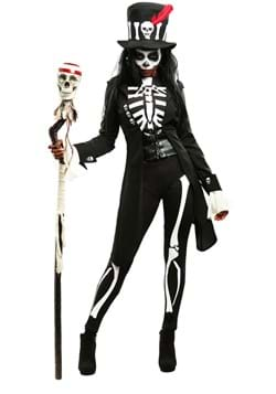 Voodoo Skeleton Women's Costume update1