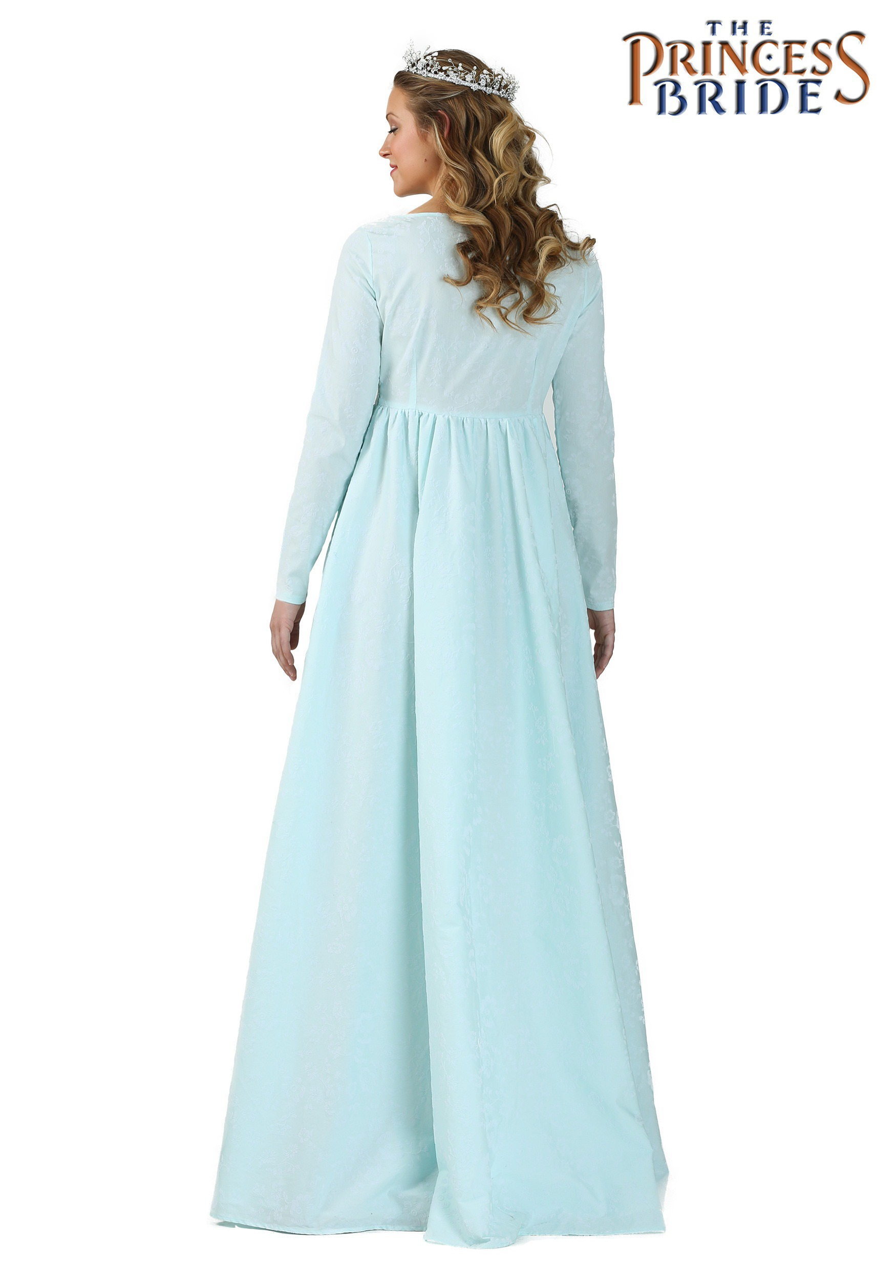 Princess Bride Buttercup Costume Wedding Dress