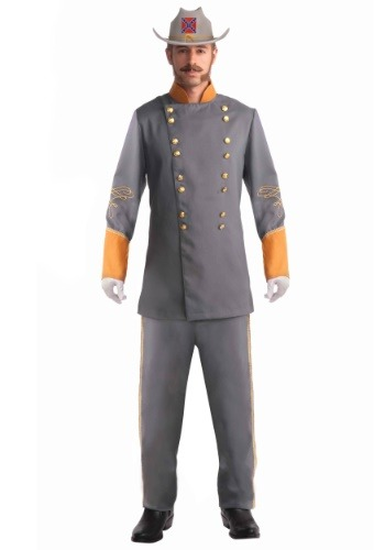 Click Here to buy Mens Rebel Officer Costume from HalloweenCostumes, USA Funds & Shipping