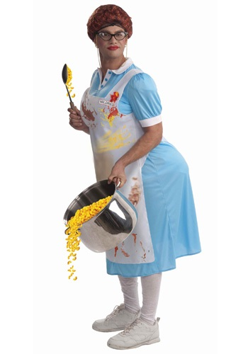 Lunch Lady Costume By: Forum Novelties, Inc for the 2015 Costume season.