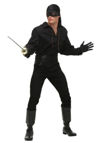Princess Bride Westley Costume for Men