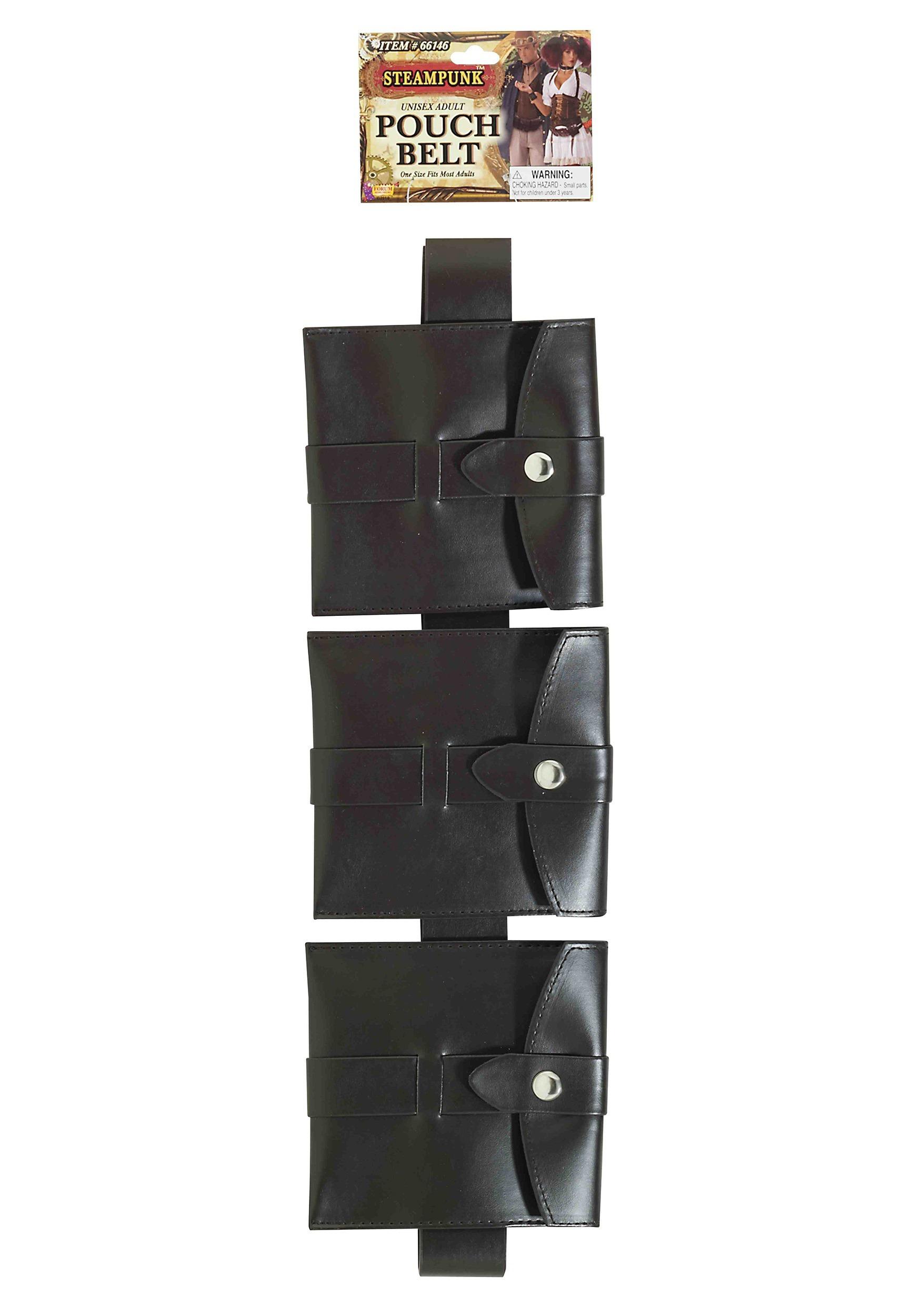 d62ca8ac38c Steampunk Pouch Belt