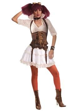 Women's Steampunk Costume Update Main
