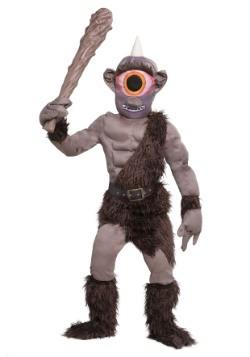 Cyclops Boys Costume