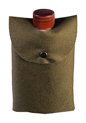 Combat Hero Canteen By: Forum Novelties, Inc for the 2015 Costume season.