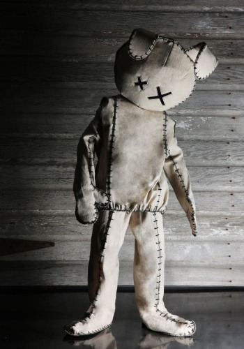 Child Lifeless Bunny Costume