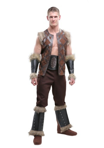 Click Here to buy Viking Barbarian Mens Costume from HalloweenCostumes, CDN Funds