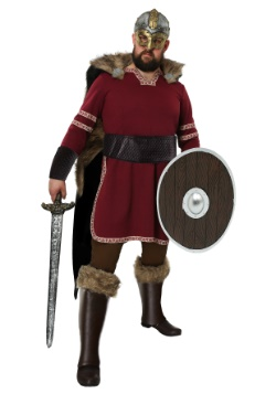 Burgundy Viking