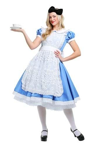 Elite Alice Costume