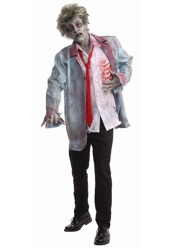 Zombie Husband Costume By: Forum Novelties, Inc for the 2015 Costume season.