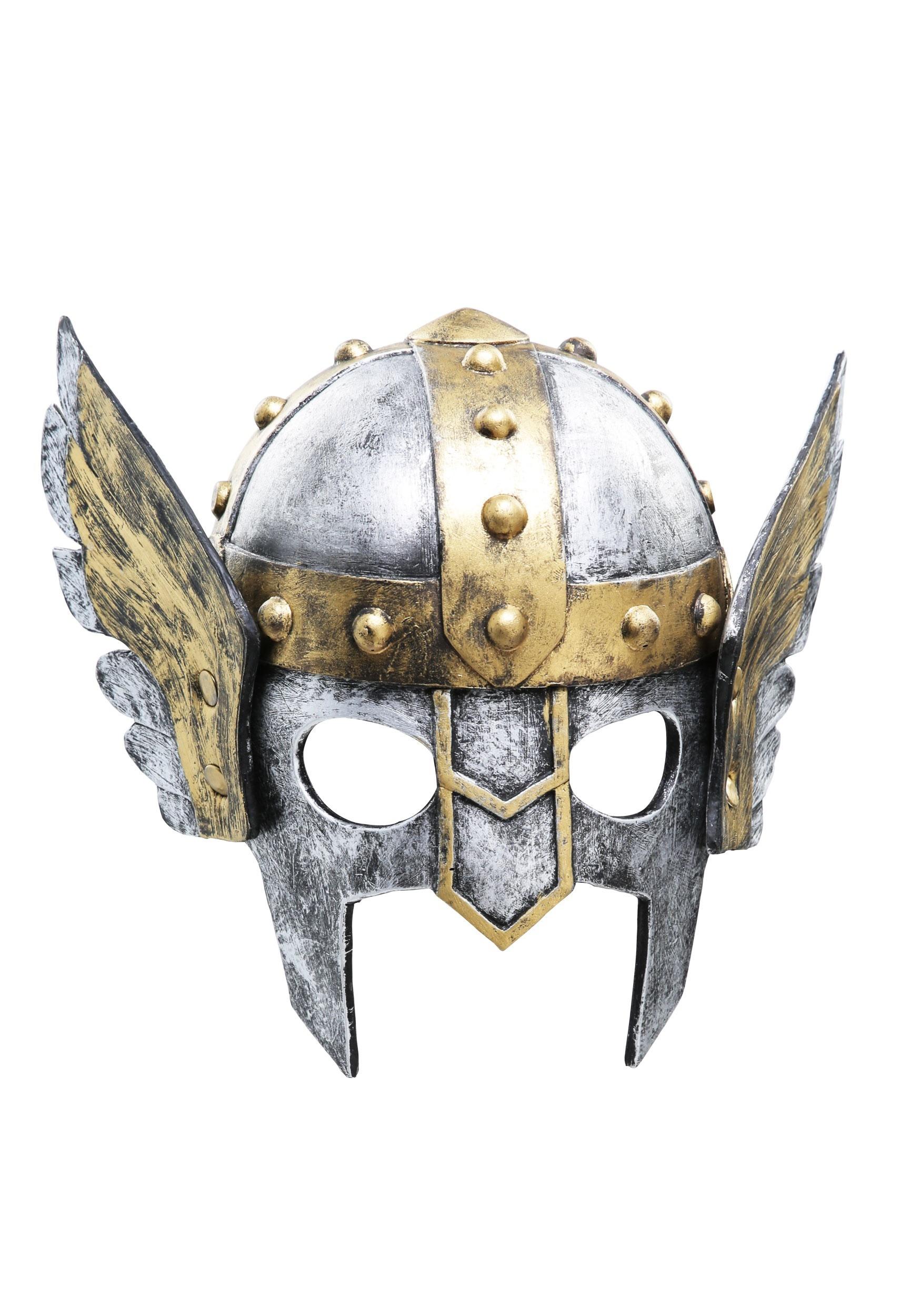 Adult Viking Helmet 4