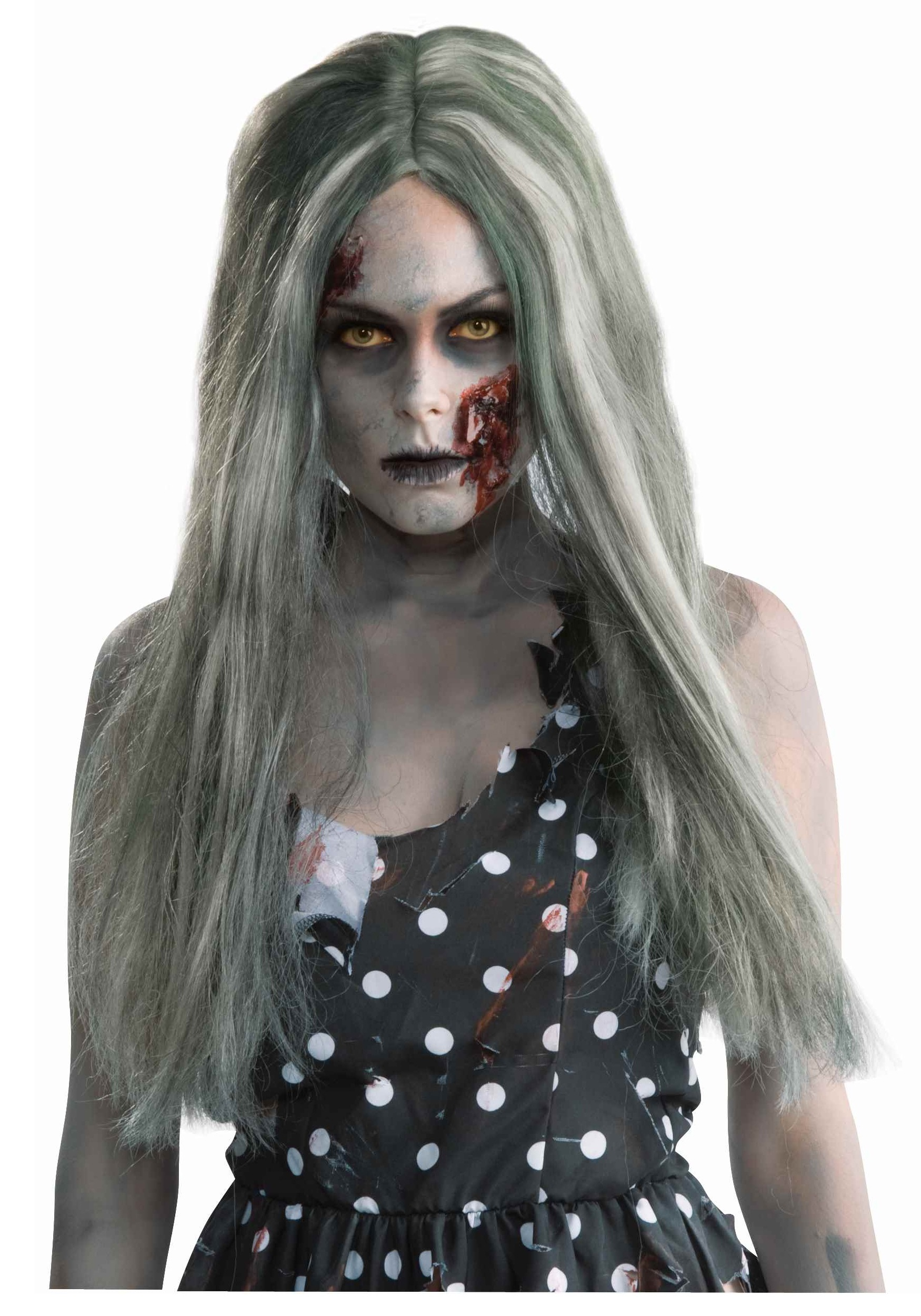 Zombie Wigs Halloween 24