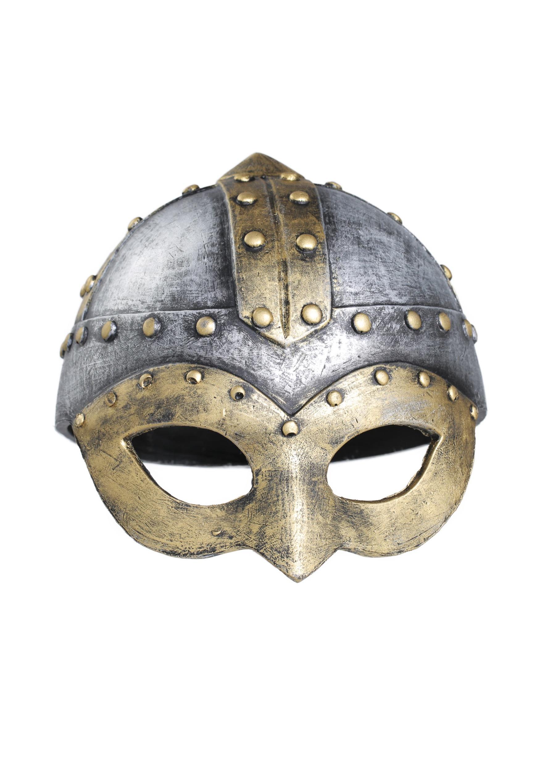 Kids Battle Viking Helmet FUN6408CH