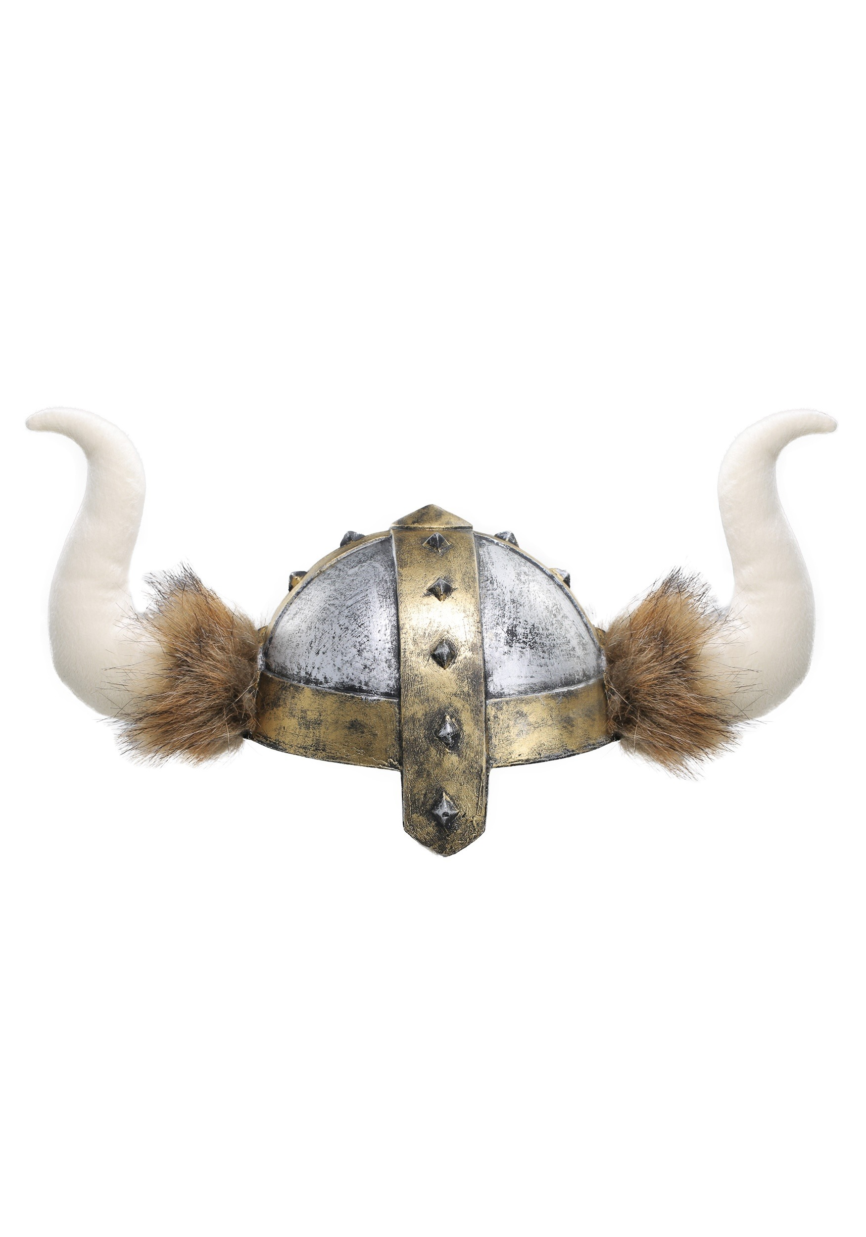 Horned Viking Helmet for KidsHorned Helmet Viking