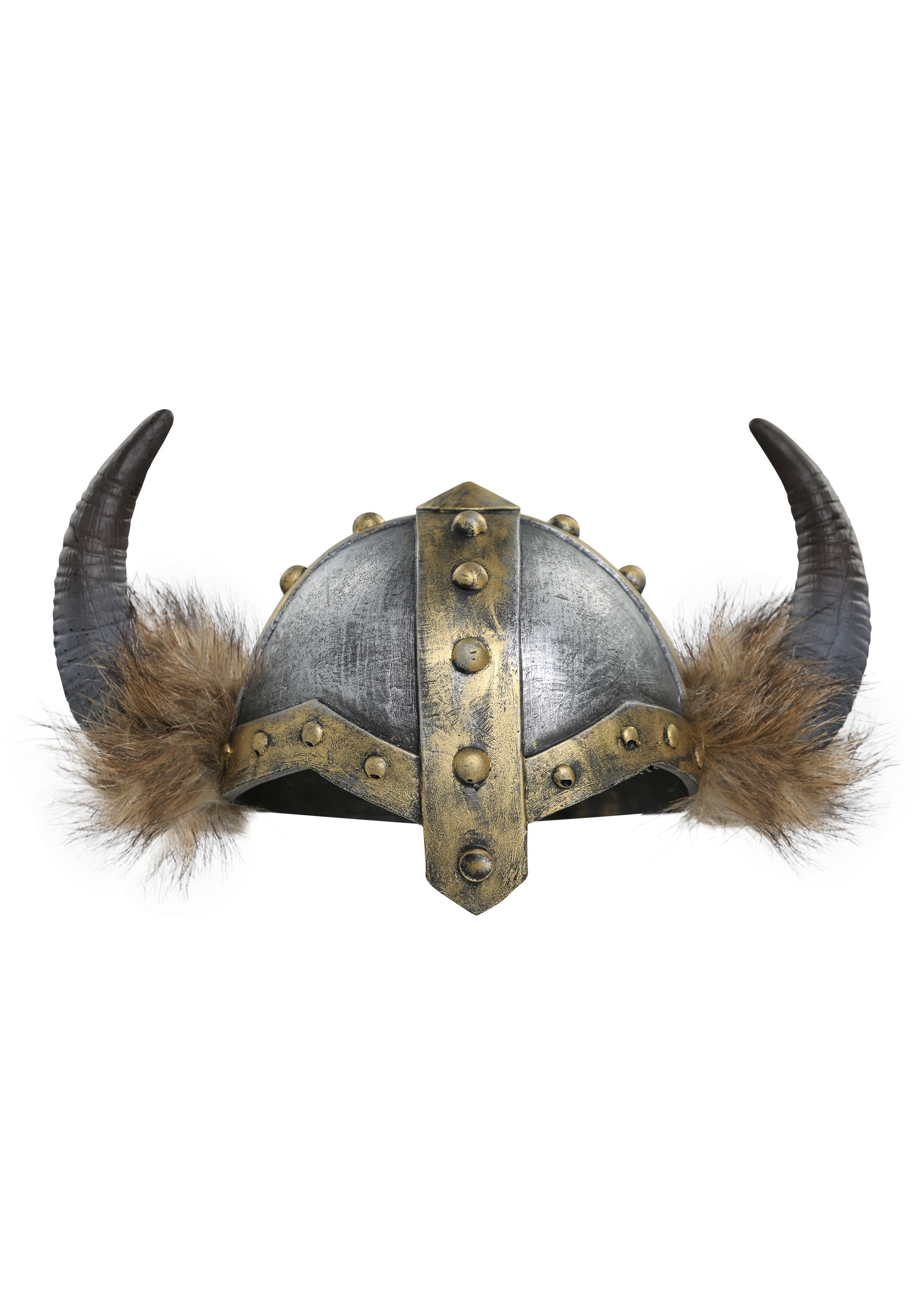 Women's Horned Viking HelmetHorned Helmet Viking