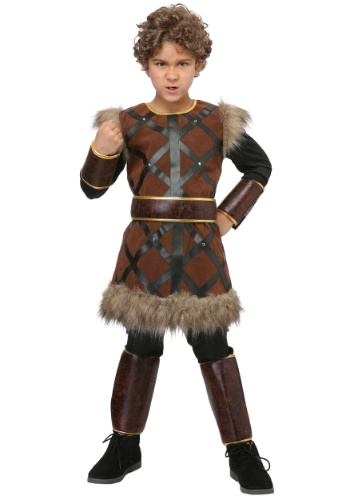 Click Here to buy Fighting Viking Boys Costume from HalloweenCostumes, CDN Funds