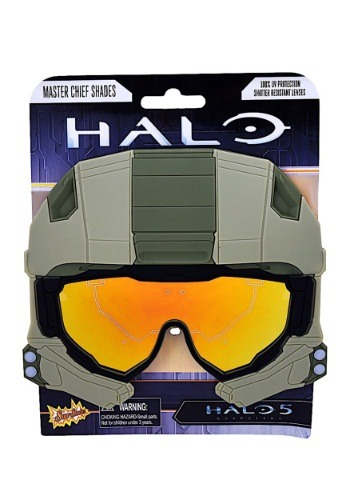 Click Here to buy Halo Sunglasses from HalloweenCostumes, USA Funds & Shipping