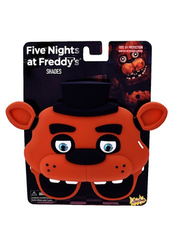 Freddy Sunglasses from Five Nights at Freddy's